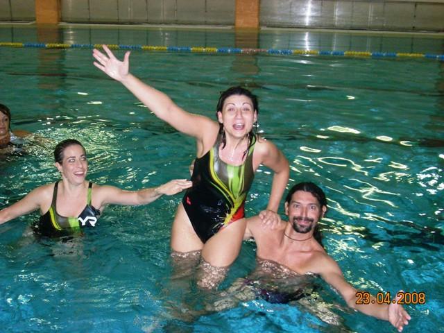 Rari nantes gerbido attivit in piscina e palestra a torino - Piscina di grugliasco ...