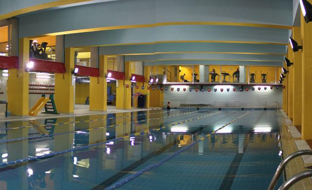 Piscine e palestre torino - Palestre con piscina torino ...